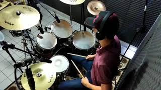 image of Drum cover - Nilkson Drummer 🎶 Romance com Safadeza- Wesley Safadão e Anitta🎶
