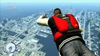 GTA: The Ballad of Gay Tony - Mission #14 - ...Blog This! (100%)