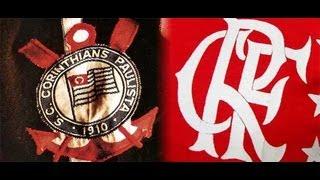 FICHA TÉCNICA CORINTHIANS 2 x 1 FLAMENGO - TV GLOBO Local: Estádio Paulo Machado de Carvalho (Pacaembu), em São Paulo (SP) Data: 5 de maio ...