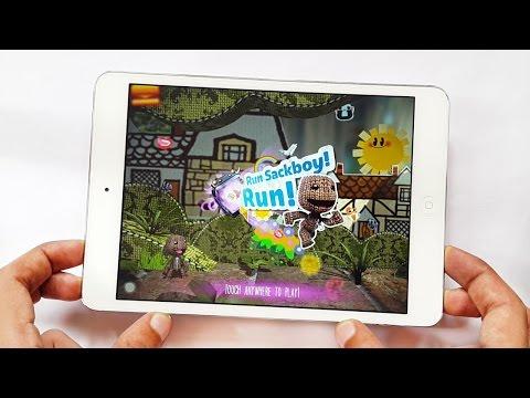 ipad hd - Run Sackboy Run Gameplay iOS & Android iPhone & iPad HD Run Sackboy Run Gameplay iOS & Android iPhone & iPad HD Facebook - http://fb.com/AndroidGameTech Google plus - http://gplus.to/AndroidGameTec...