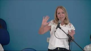Emília da Silva Nery Fora da caridade não há salvação-E.S.E, Cap.XV, item 10