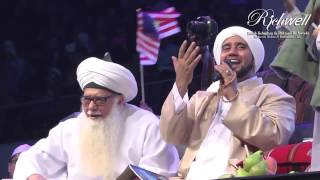 Ya Hanana - Habib Syech Abdul Qadir As Saggaf, Shaykh Hisham Kabbani & Richwell.