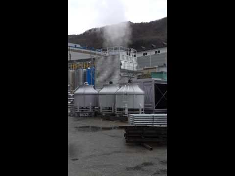 Cooling Tower Testing Equiment