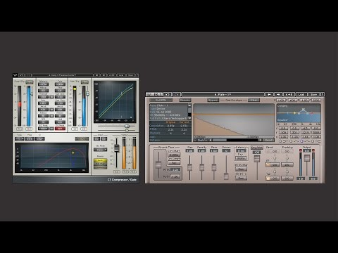 Mixing Drums – Cleaner Snare