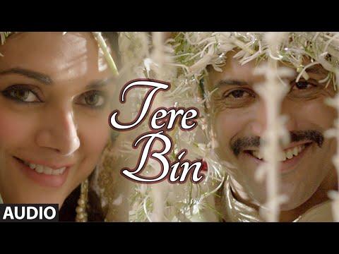 'TERE BIN' Full AUDIO song   Wazir   Farhan Akhtar