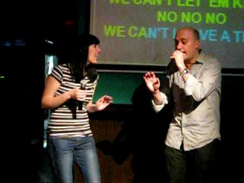 NYC Karaoke At 2nd On 2nd