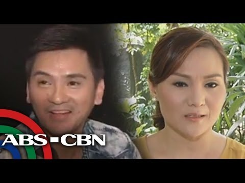 wowie - Gladys Reyes gives her message to Wowie and his wife. Subscribe to the ABS-CBN News channel! - http://goo.gl/7lR5ep Visit our website at http://www.abs-cbnne...