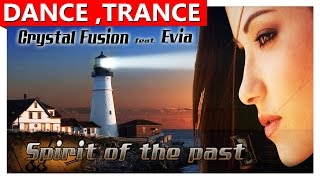 Crystal Fusion vidéo de musique Spirit Of The Past (feat. Evia)