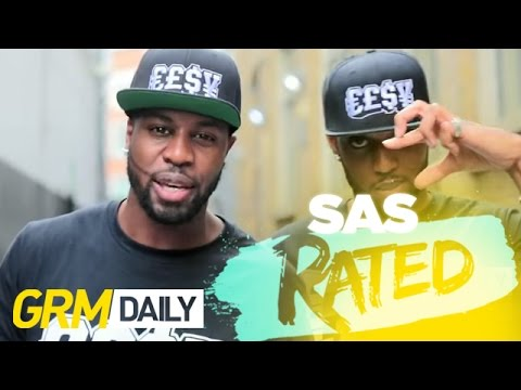 SAS |#Rated Freestyle
