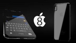 iPhone 8 - Some Amazing News!