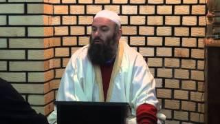Dhuratë Xhumaje - Hoxhë Bekir Halimi