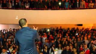 Gold AG Shqiptar Live Koncert - Kamenic Gjilan ( 27/2/2014 )