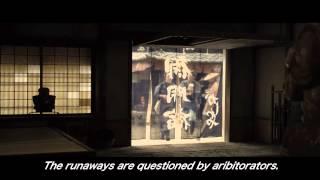 """LAEF 2015 """"Kakekomi"""" Trailer"""