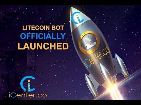 iCenter Lite Bot & Bitcoin Bot Tutorial for BEGINNERS