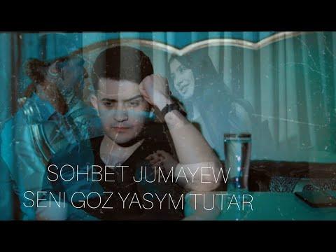 SOHBET JUMAYEW - SENI GOZ YASHYM TUTAR / 2020