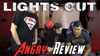 Video Lights Out - Angry Movie Review MP3, 3GP, MP4, WEBM, AVI, FLV Juni 2018