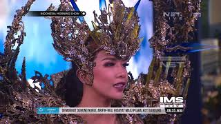 Download Video Talk Show Bareng Dea Goesti Rizkita, Hero Jaman Now di Ajang Miss Grand International MP3 3GP MP4