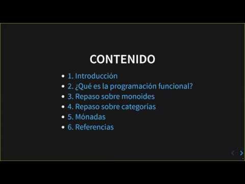 Mónadas y Programación Funcional (Parte 1)