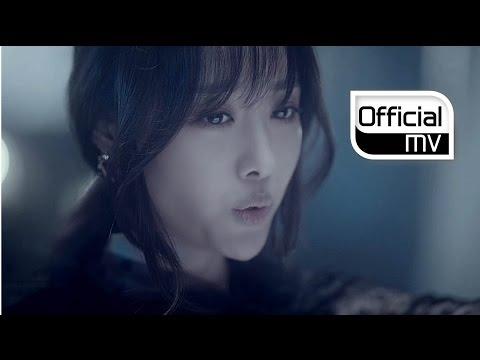 MV] SONGJIEUN(송지은) _ Don't Look At Me Like That ...