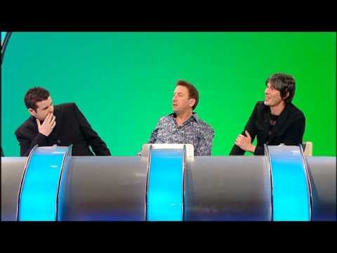 Would I Lie to You? 4x03 part 1 of 2