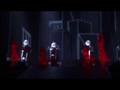 2NE1 - 'I AM THE BEST' (from 2014 2NE1 WORLD TOUR ~ALL OR NOTHING~ in JAPAN)