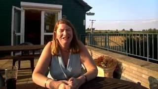 L4G Soundbite ~ Susan Fleming – Not Just Travel Anglia