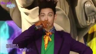 [Karaoke Thaisub] BIGBANG - BAE BAE _ SBS Inkigayo BIGBANG Album ' M ' SERIES - BAE BAE Lyrics...