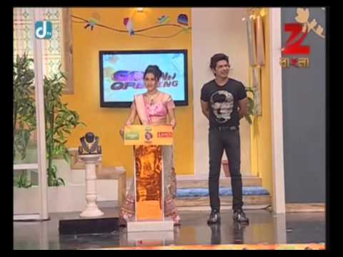 Didi No 1 Season 6 - Episode 1 - August 10  2014 11 August 2014 04 PM