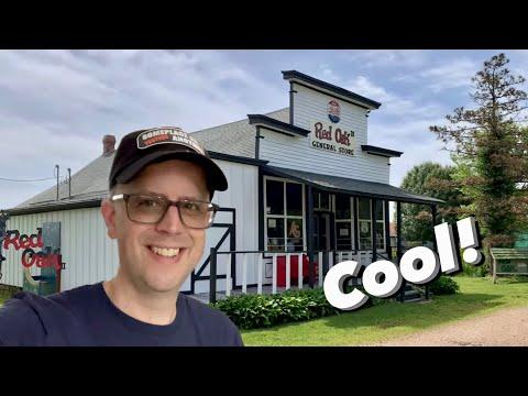 Red Oak 2 Carthage Missouri Route 66 Video