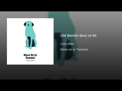 Old Worlds Best Of All