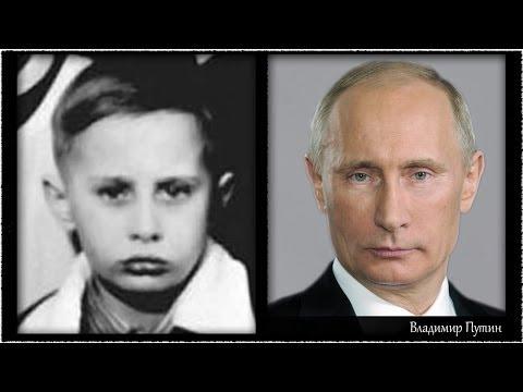 Video Политики в детстве и спустя время | Путин, Обама, Гитлер и др. download in MP3, 3GP, MP4, WEBM, AVI, FLV January 2017