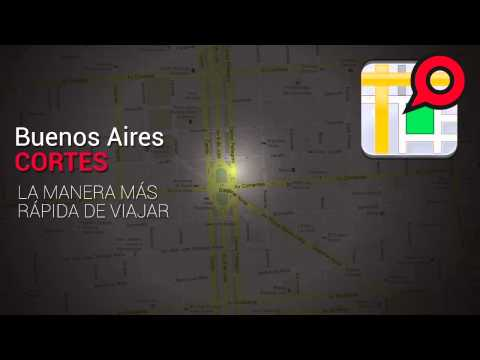 Video of Buenos Aires Cortes