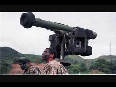 aqui les dejo este video de nuestro ejercito venezolano
