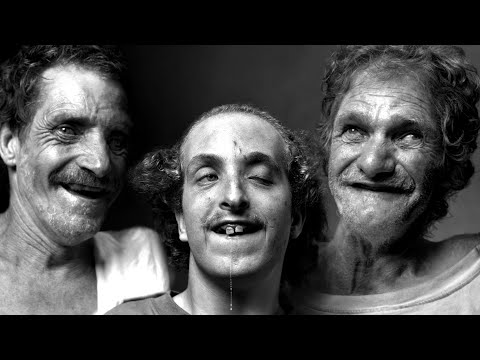 Inbred Family-The Whitakers