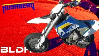 1. Husaberg FE 570 SM | test ride and review | BLDH
