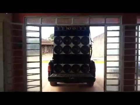 Loja danger sond car lambari do oeste 2 video