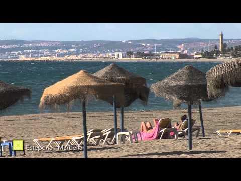 Der Große Wanderweg Málagas. Etappe 30: Estepona – Marbella (Deutsch)