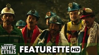 The 33 (2015) Featurette - The World Was Watching