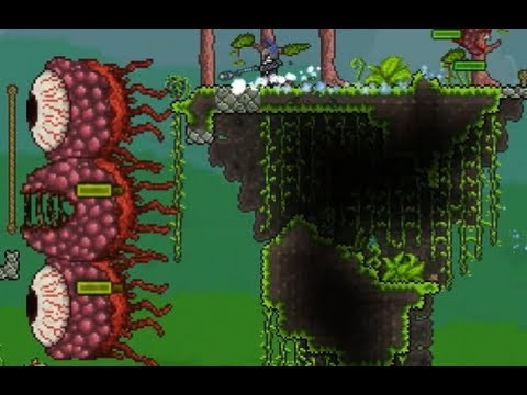 Plz - Red Pls Taken from Episode 12 of my Terraria Adventure.. https://www.youtube.com/watch?v=GvFlb-s4E3U For LIVE Terraria content be sure to check out and follo...