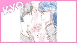 How Marinette Argues With Luka (Hilarious Miraculous Ladybug Comic Dub)