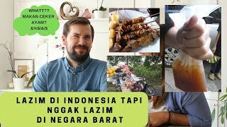 Video LAZIM DI INDONESIA TAPI NGGAK LAZIM DI NEGARA BARAT MP3, 3GP, MP4, WEBM, AVI, FLV Januari 2019