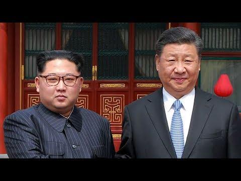 China』s Plan for Kim Jong-Un   China Uncensored