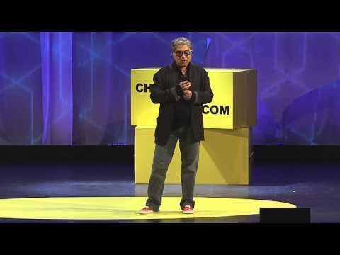 Deepak Chopra & Rudy Tanzi: Super Brain