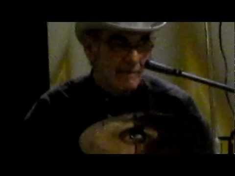 Anotono Loco Polka the Hurricajuns with Eddy Detroit