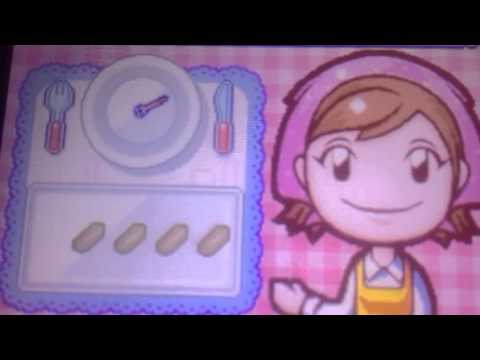 "Cooking Mama DS: ""I'M BAD AT THIS!"""