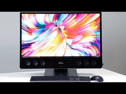 Dell XPS 27 7760 All In One PC With A Killer Sound System (Review) - HotHardware