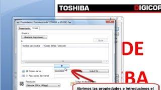 Uso del PC-Fax