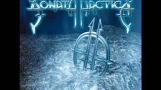 Letter to Dana Sonata Arctica
