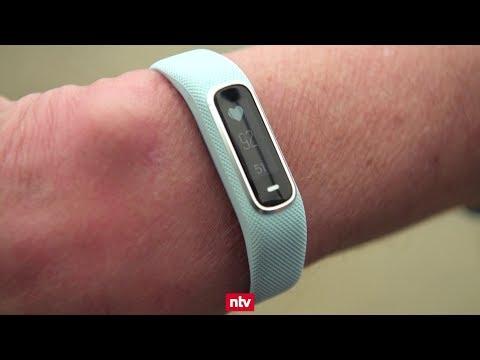 Gesundheits-Wearables: Welche Funktionen sind wirklic ...