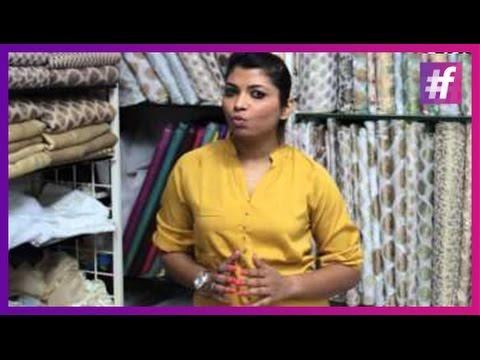 Shop For Lehenga Fabrics | Wedding Fashion